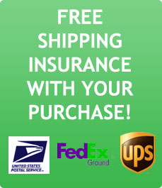 Free Shipping Insurance